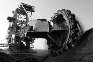 River Logic's Mining and Metals Solutions